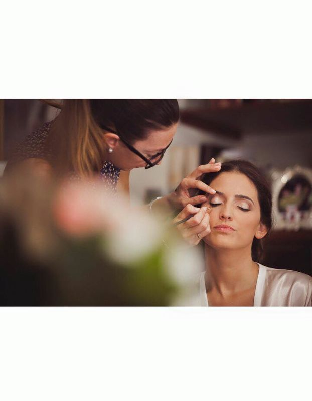 Vanessa Rueda Make up Artist