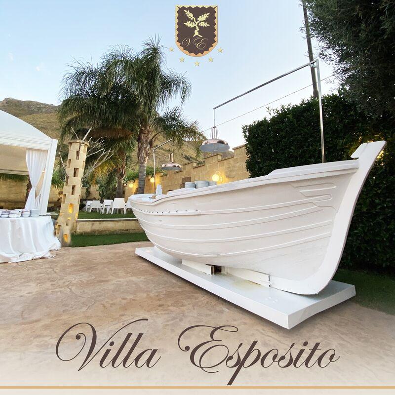 Villa Esposito