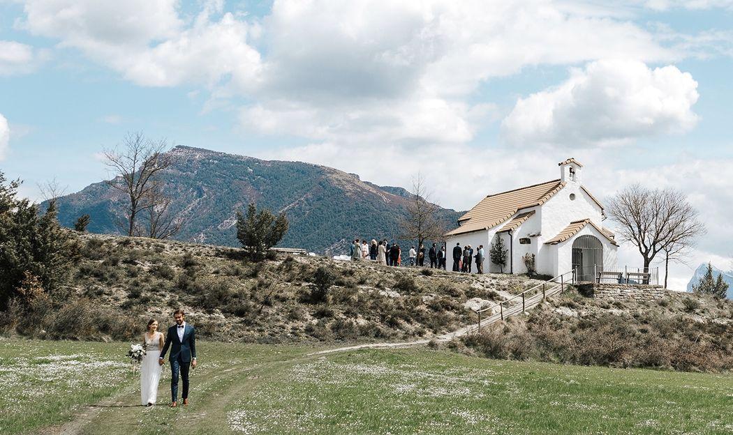 Casa Arana - Parque Nacional de Ordesa