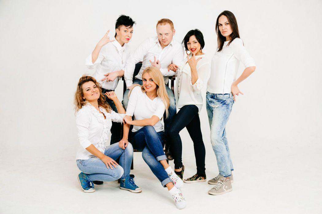 Пляскин Group