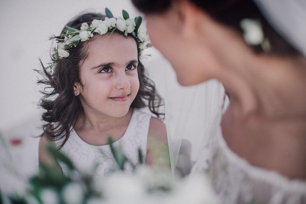 Enfasee - Wedding Tales