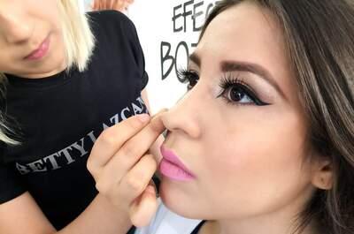 Betty Lazcano Beauty Center