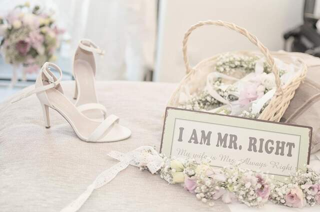 Vandelia Wedding