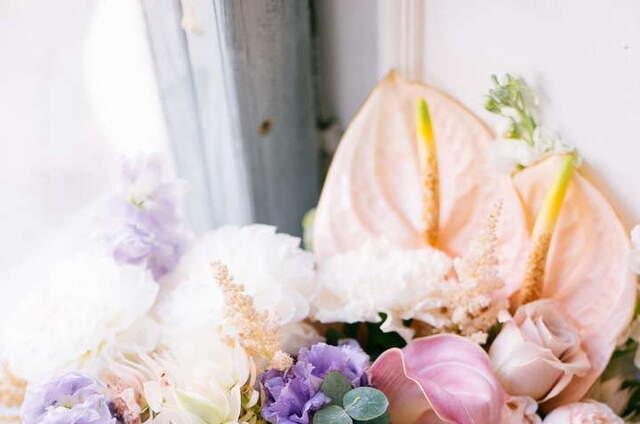 Студия декора и флористики Ксении Королевой