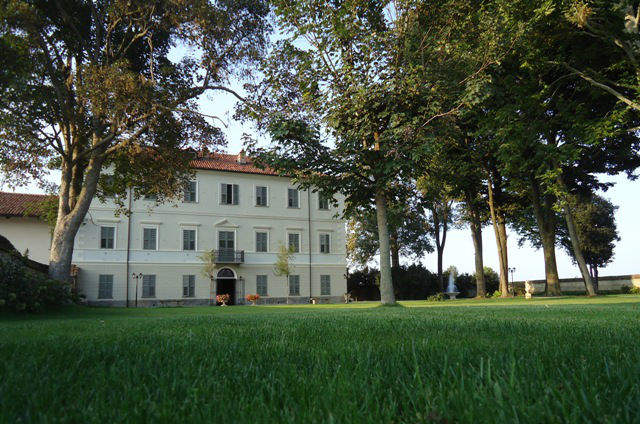 Villa Storta