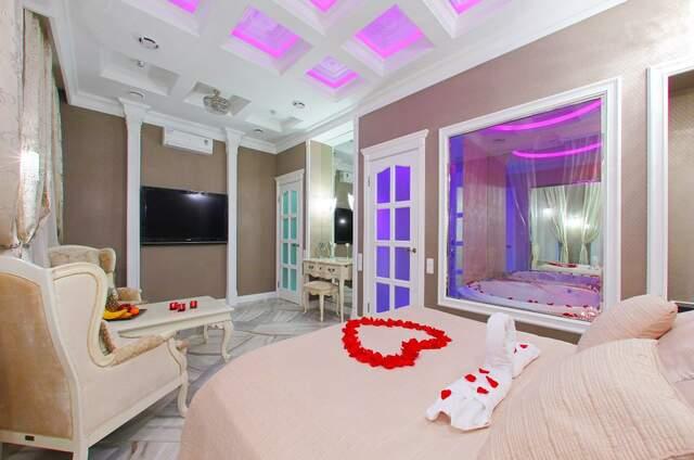 Premium Спа – Отель