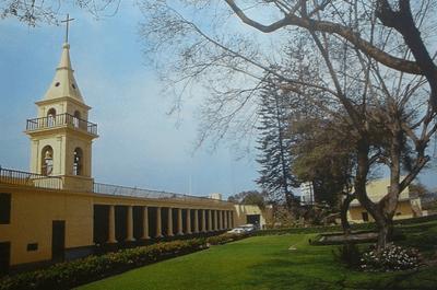 HACIENDA SAN JUAN DE ARONA