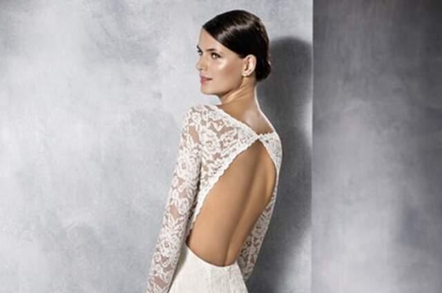 tiendas de vestidos de novia en vilanova i la geltrú