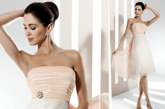 Creaciones Nalia - Vestidos de novia