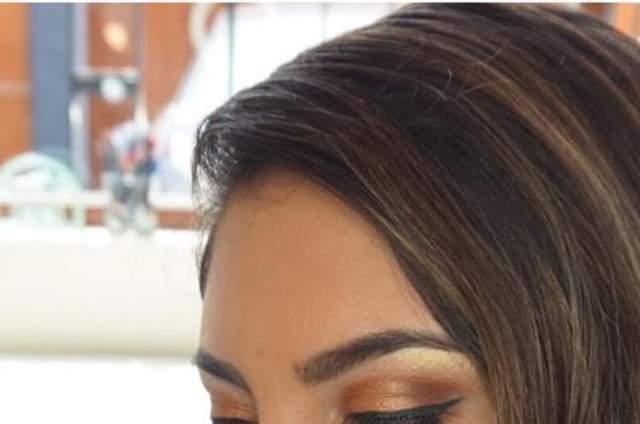 Tuglam Make Up