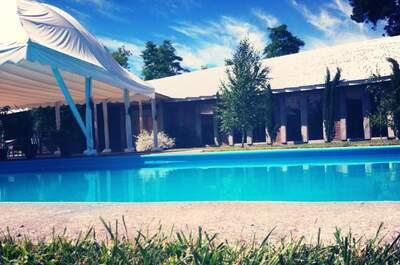 Hotel Villa Antillanca