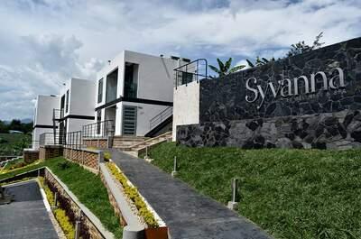 Syvanna Hotel SPA