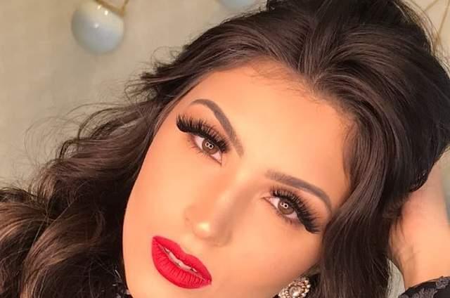 Cibeli Makeup
