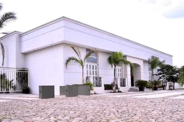 Salon Quinta Santa Fe