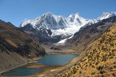 Mythical Trails Perú