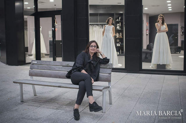 MARIA BARCIA Boutique de Ceremonia