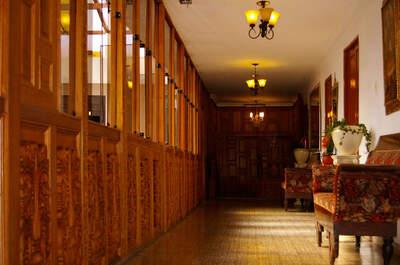 Terra Andina Hotel