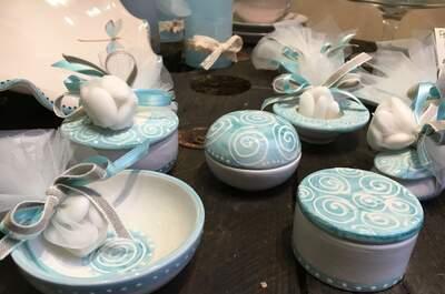 G.G. Arte Ceramica Pegli