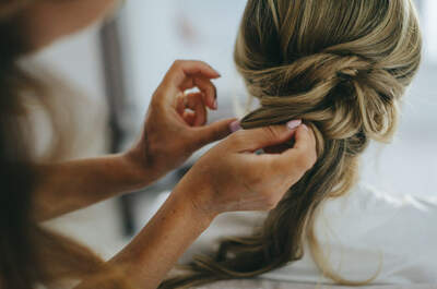 Elody coiffure