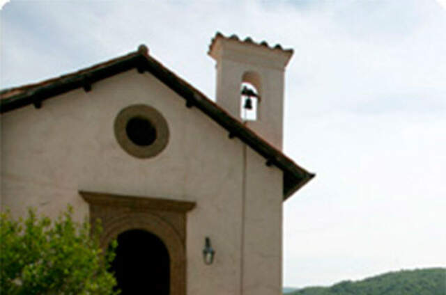 Castello di Roccagiovine