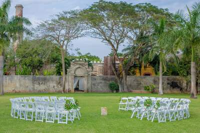 Joe Bolaños Wedding and Event Planning