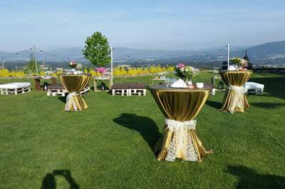 Catering Don Pepe