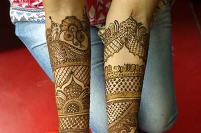 Jaipuri Mehandi Arts
