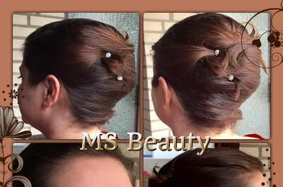 MS Beauty by Michaela Peeck