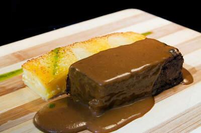 Abades Catering - Sevilla