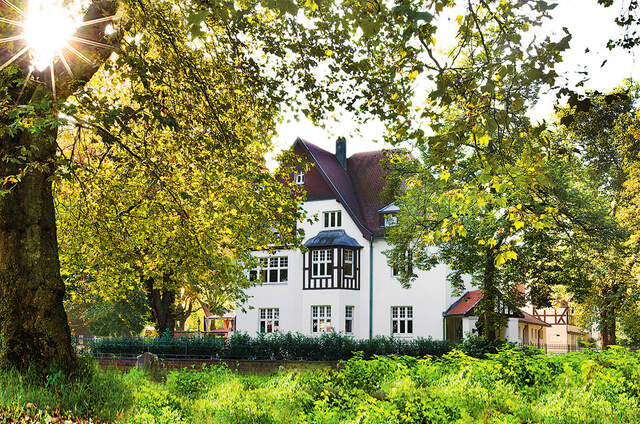 Villa Rheinperle