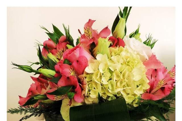 Era Floral Design - Buquê de Noiva