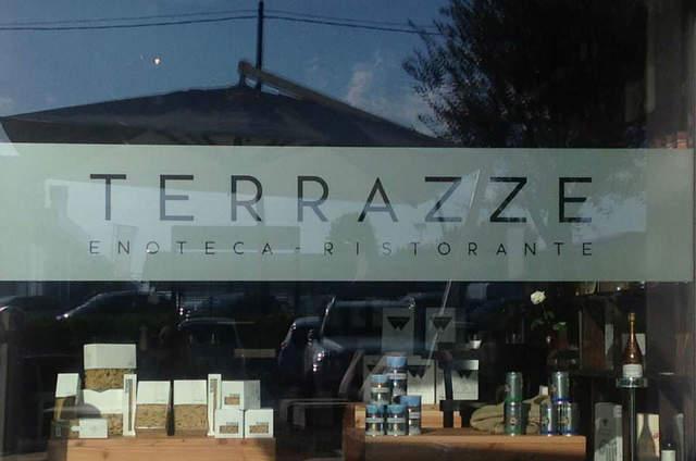 Terrazze ristorante & catering