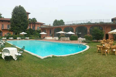 Villa Bodo location per eventi