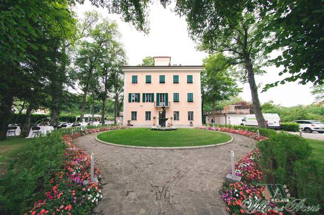 Relais Villa Degli Aceri