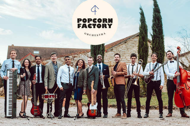 Popcorn Factory Orchestra