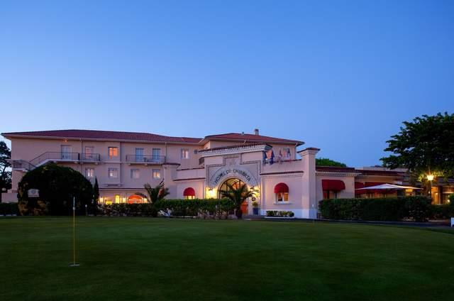 Hôtel de Chiberta et du Golf