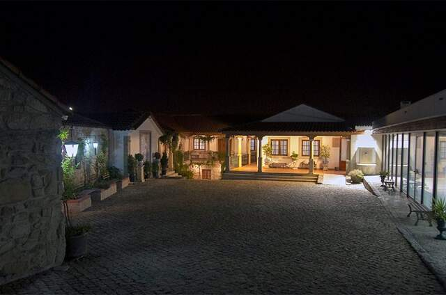 Quinta de Fajões