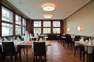 Restaurant Goldenberg
