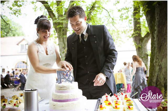 Stare Weddings