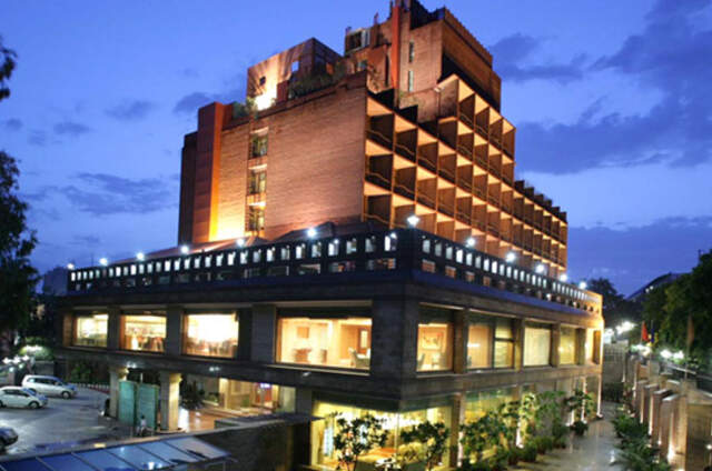 Jaypee Siddharth New Delhi