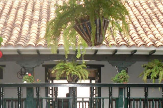 Hotel Antonio Nariño
