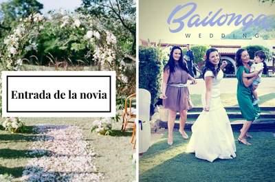 Bailedenovios.com - Bailonga Wedding