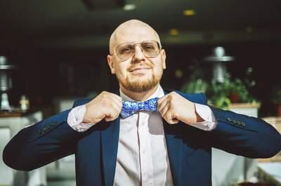 Свадебный ведущий Георгий Царьков
