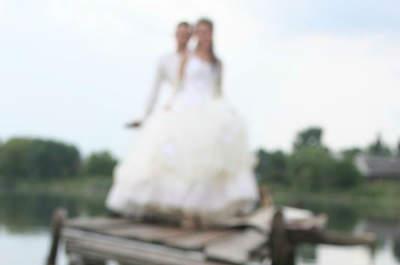 Hochzeitspfarrer