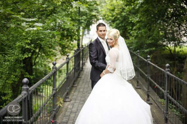Hochzeitsfotografie Andreas Emmert