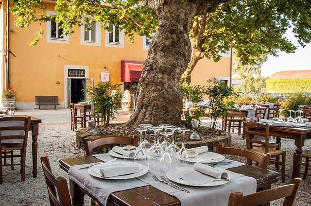 Osteria Pitti & Friends