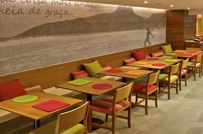 Rio Bistrô e Lounge