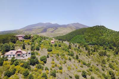 Villa Dorata Etna