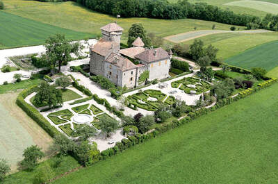 Château Saint Michel Avully