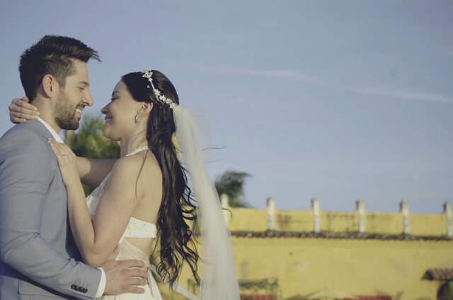 Alex Boresoff Wedding Films - Manizales